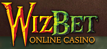 Wizbet Mobile Casino - US Players Accepted!
